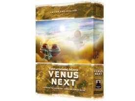 テラフォーミングマーズ:ヴィーナス・ネクスト(拡張)(Terraforming Mars: Venus Next)