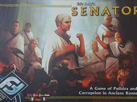 元老院議員の画像
