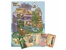 Dr.ラッキーの島の画像