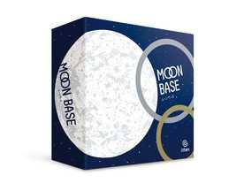 ムーンベース(Moon Base)