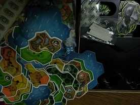 スモールワールド:王国の画像