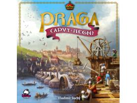 プラハ 王国の首都(Praga Caput Regni)