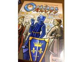 オルレアン(Orléans)