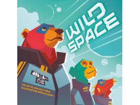 ワイルドスペース(Wild Space)