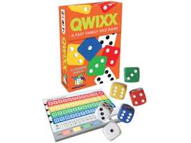 クウィックス(Qwixx)