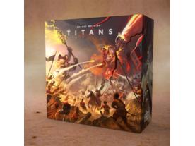 タイタンズの画像