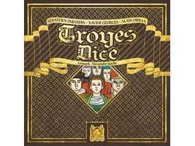 トロワ・ダイス(Troyes Dice)