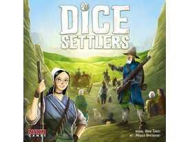 ダイスセトラーズ(Dice Settlers)