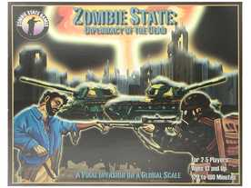 ゾンビステート(Zombie State: Diplomacy of the Dead)