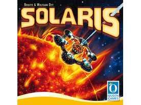 ソラリス(Solaris)