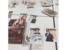 ゲット・ラッキー キル Dr.ラッキー・カードゲームの画像