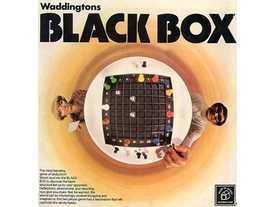 ブラックボックスの画像
