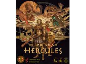 ヘラクレスの冒険(The Labours of Hercules)