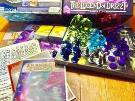 ダンジョンズ&ドラゴンズ:レジェンド・オブ・ドリッズトの画像
