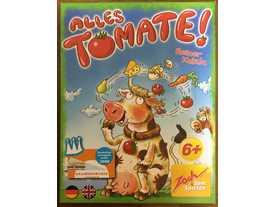 カントリー ライフ(Alles Tomate!)