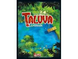 タルバ拡張の画像