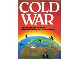 冷戦 / コールドウォー(Cold War)