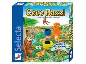 ジャングルマーケット(Coco Razzi)