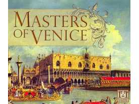 マスター・オブ・ヴェニスの画像
