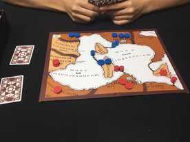 古代ローマの新しいゲームの画像