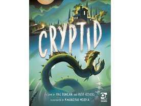 クリプティッド(Cryptid)