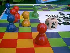 チェス・レースの画像