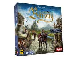 バロニィ:スペシャルボックス(Barony: Special box)