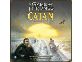 ゲーム・オブ・スローンズ・カタン(A Game of Thrones: Catan – Brotherhood of the Watch)
