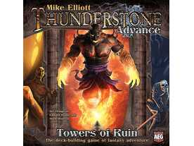 サンダーストーン・アドバンス:破滅の塔の画像