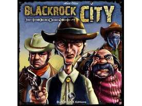 ブラックロック・シティの画像