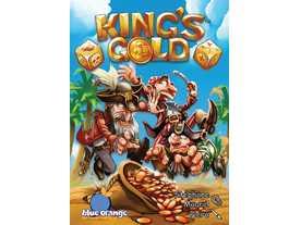 王の金貨の画像