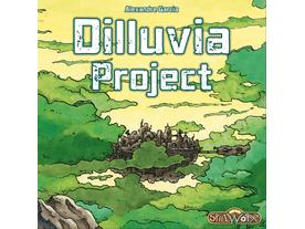 ディルヴィア計画の画像