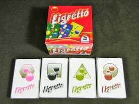 リグレット(Ligretto)
