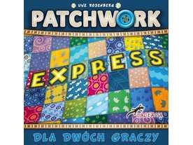 パッチワーク:エクスプレスの画像