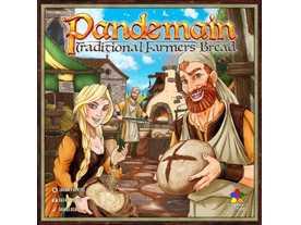 パンデメイン(Pandemain: Traditional Farmers' Bread)