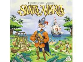 サンタマリアの画像