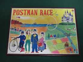 ポストマン・レースの画像