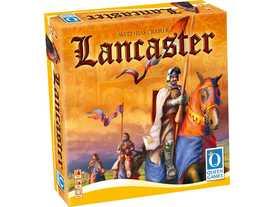 ランカスター(Lancaster)