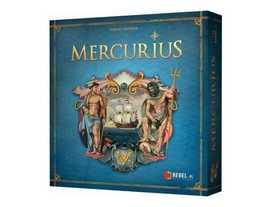 メルクリウスの画像