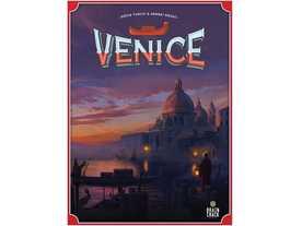 ヴェニス(Venice)