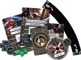 X-Wing ミニチュアゲームの画像