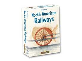 北アメリカ鉄道の画像