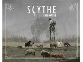 サイズ -大鎌戦役-:予期せぬ遭遇(拡張)(Scythe Encounters)