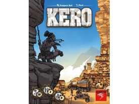 ケロ(Kero)
