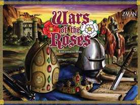 バラ戦争 ランカスターvsヨーク(Wars of the Roses: Lancaster vs. York)