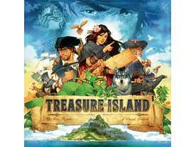 宝島(Treasure Island)
