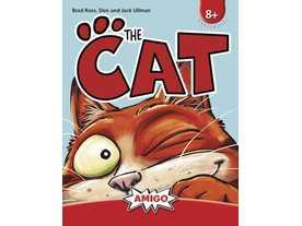 ウインクねこ(The Cat)