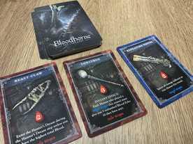 ブラッドボーン:カードゲームの画像