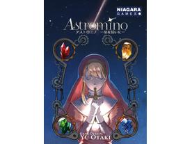 アストロミノ -星を拾いに-の画像