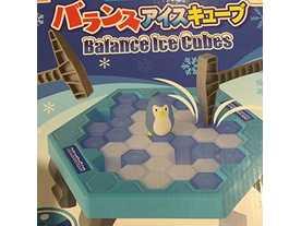 クラッシュアイス / バランスアイスキューブ / ペンギントラップの画像
